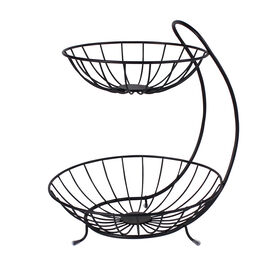 Picture of Scroll Deluxe Fruit Bowl