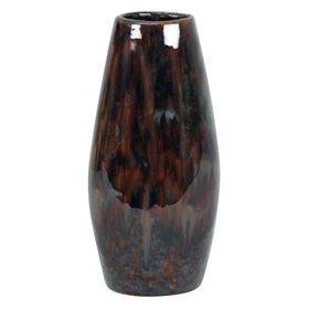 Picture of Brown Bullet Vase 13.3 in.