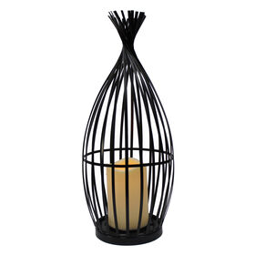 Picture of 16.25-in. Metal Lantern