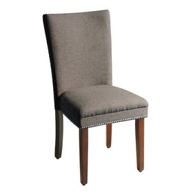 Picture of Jasmine Studded Parsons Chair