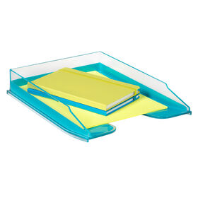 Picture of LETTER TRAY BLUE