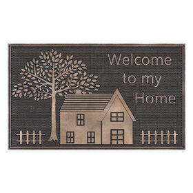 Picture of Assorted Artist Welcome Doormat- 18x30 in.