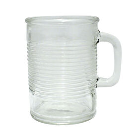 Picture of Canned Collection 17 oz Clear Mug - set of 4