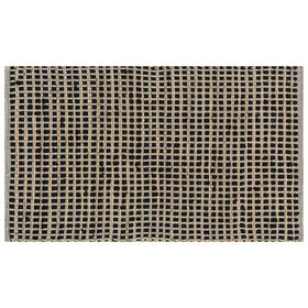 Picture of PORTO JUTE COTTON BLACK 27X45
