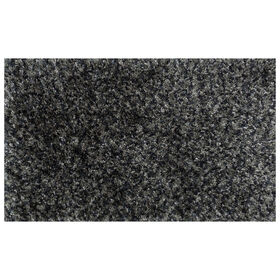 Picture of Charcoal Andre Shag Rug- 27x45 in.