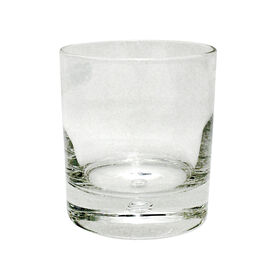 Picture of Oslo 10 oz Double Old Fashion Glass Set - set of 4