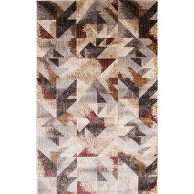 Picture of Southwest Marsala Rug- 5 x 7