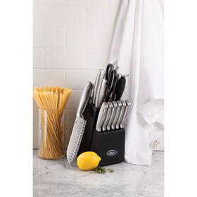 Picture of Oster Baldwyn 14 Piece Stainless Steel Cutlery Set