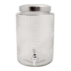 Picture of 2.7Gal. Windowpane Round Drink Dispenser