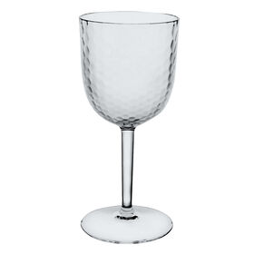 Picture of Indigo Wine Glass - Prism