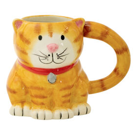 Picture of Cat Mug