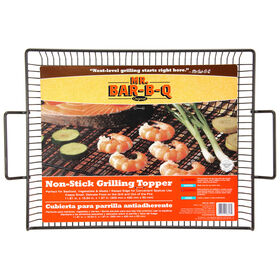 Picture of Non-Stick Wire Grill Topper