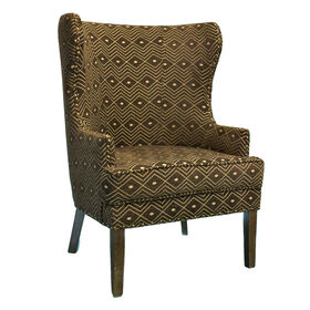 Picture of Kinston Kano Chair - Java