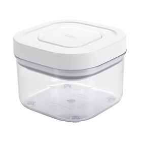 Picture of OXO 0.3-qt Square Food Storage POP Container