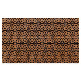 Picture of Walnut Shell Coffee Doormat 18 X 30-in