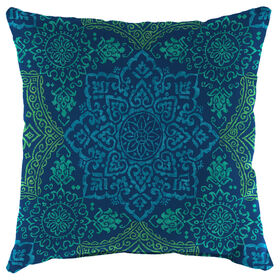 Foley Ocean Square Pillow