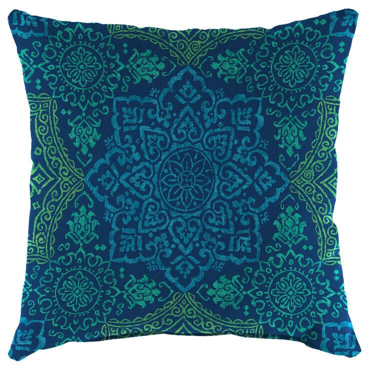 Foley Ocean Square Pillow