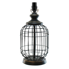 Picture of TL 19  BRONZE CAGE METAL