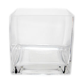Picture of Glass Cube - 5 X 5