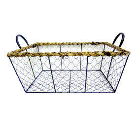 Picture of X-Large Chicken Wire Basket
