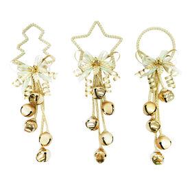 Picture of 14-in Gold Door Knob Hangers