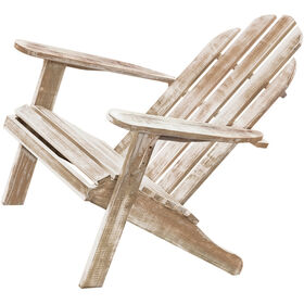 Picture of Trinidad Wood Adirondack Chair