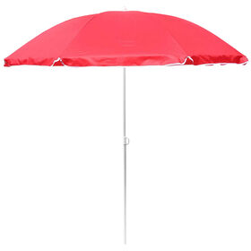 Picture of Red Beach Umbrella