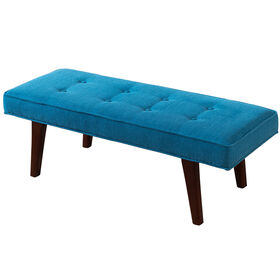 Picture of Quinn Bench Teal