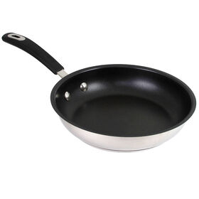 Picture of Stainless Steel Nonstick Fry Pan- 8in