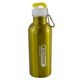 Picture of Lime Stainless Steel Bottle- 26oz