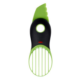 Picture of 3-in-1 Avocado Slicer, Green