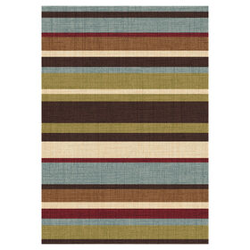 Picture of D143 Verona Stripe Rug