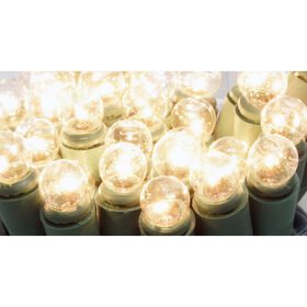 Picture of 35CT CLEAR MINI BUTTON LITES