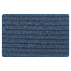 Picture of Blue Tri Rib Doormat