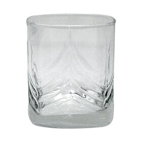 Picture of Tibolio 11.25 oz Double Old Fashion Glass - set of 4