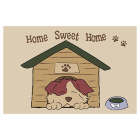 Picture of Gloucester Sweet Pet Accent Rug 20 X 30-in