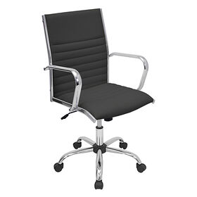 Picture of Master Office Chair - Black