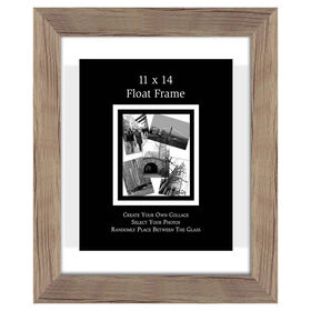 Picture of 11 X 14-in Light Float Frame