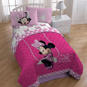 Bedding sets - Mini mouse bedroom ...