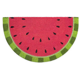 Picture of 18X30 COIR WATERMELON SHAPED