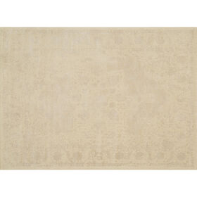Picture of Tan Chloe Antique Rug
