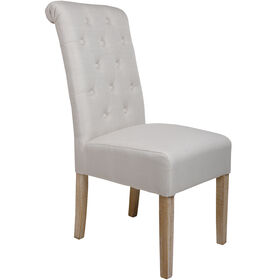 Picture of Eva Dining Chair - Natural