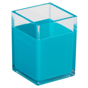Picture of PENCIL CUP BLUE