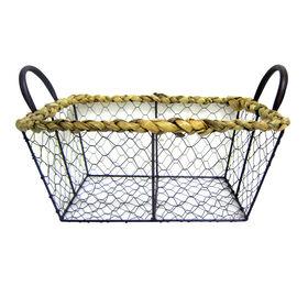 Picture of Medium Chicken Wire Basket