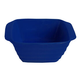 Picture of Bistro Cobalt Square Bakers - Set of 2