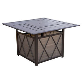 Picture of Arlington Firepit Table- 46x46 in.