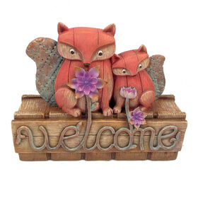 Picture of WELCOME SIGN RSN FOX