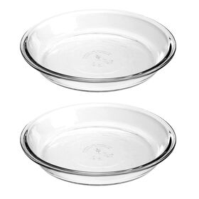Picture of 2 PC PIE VP 2 X 9IN PIE PLATE