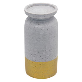 Picture of CEMENT PILLAR GOLD DIP 8