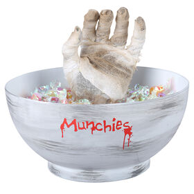 Picture of Animated Mummy Candy Bowl